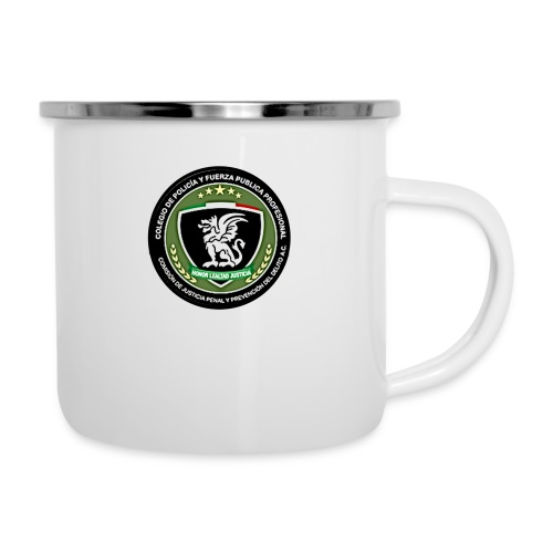 Its for a fundraiser - Camper Mug