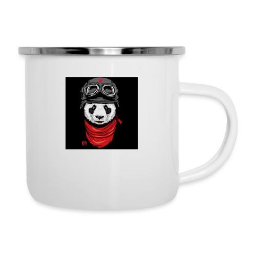 Panda - Camper Mug