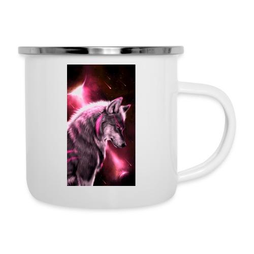 Wolf bc73ed93 1aed 4cae bd5e 3b164b18646e - Camper Mug
