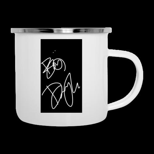 bridie Doyle - Camper Mug