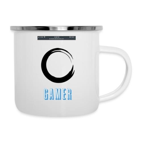 Caedens merch store - Camper Mug