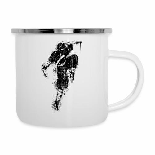 Ninja - Camper Mug
