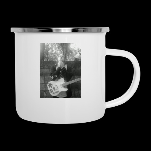 The Power of Prayer - Camper Mug