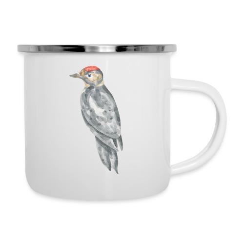 Bird - Camper Mug