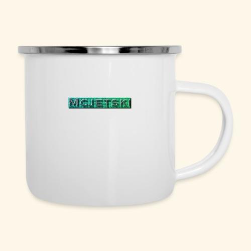 Channel - Camper Mug