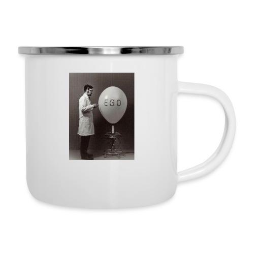 Ego - Camper Mug