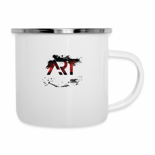 ART - Camper Mug