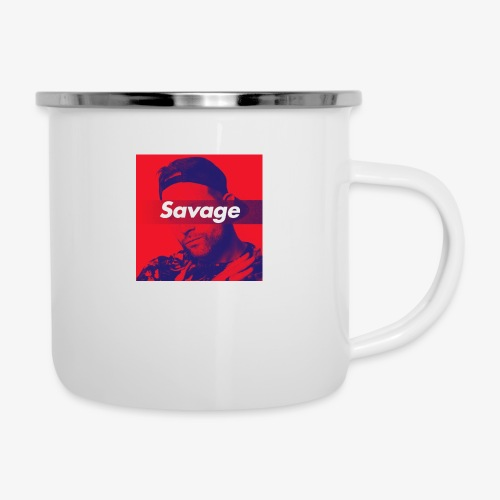 Savage - Camper Mug
