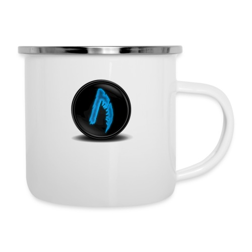 LBV Winger Merch - Camper Mug