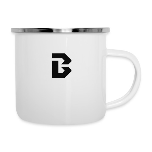 Click here for clothing and stuff - Camper Mug