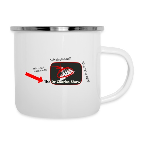 Mugs, Phone Cases, Buttons. Wooohooo! - Camper Mug