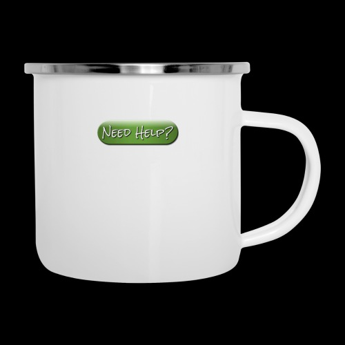 IMG 0448 - Camper Mug