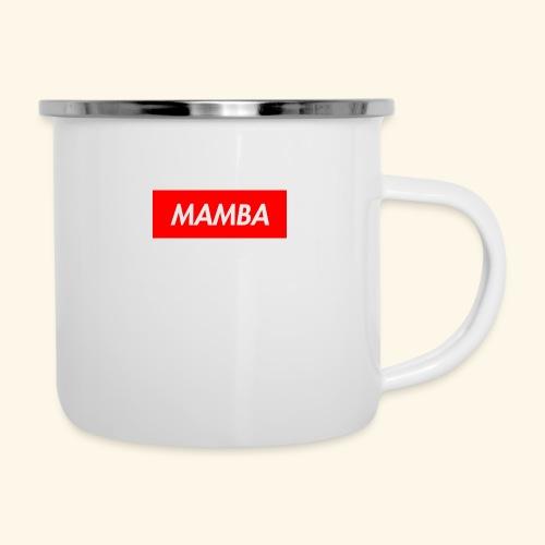 Supreme Mamba - Camper Mug