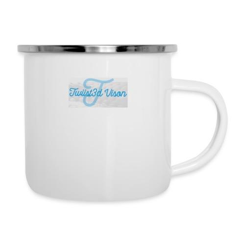 TwiiSt3D - Camper Mug