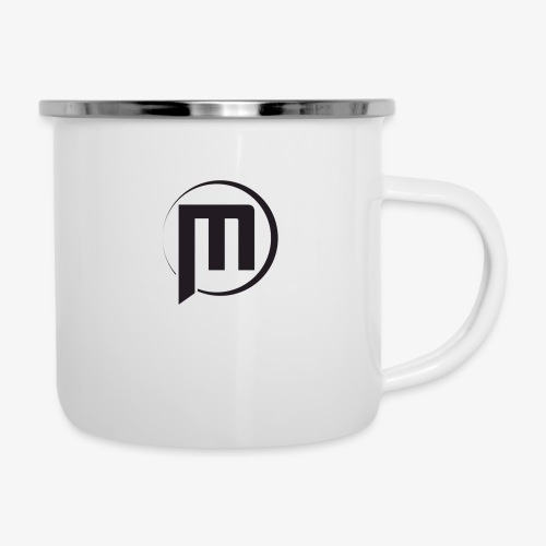 Mini Battlfield Games - Simple M - Camper Mug