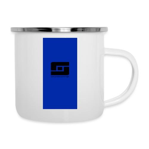 blacks i5 - Camper Mug