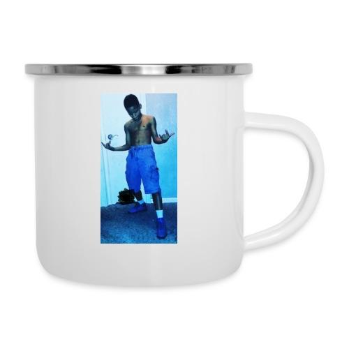 Sosaa - Camper Mug
