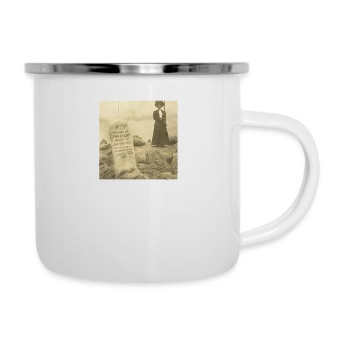 Mountain Rats - Camper Mug