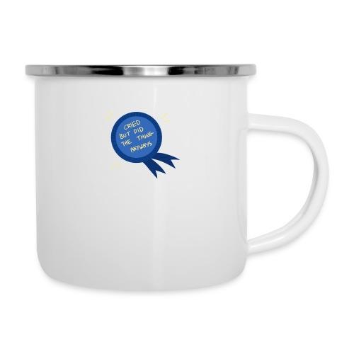 Regret - Camper Mug