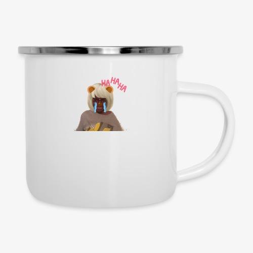 CJ Toys Ha Ha Ha - Camper Mug