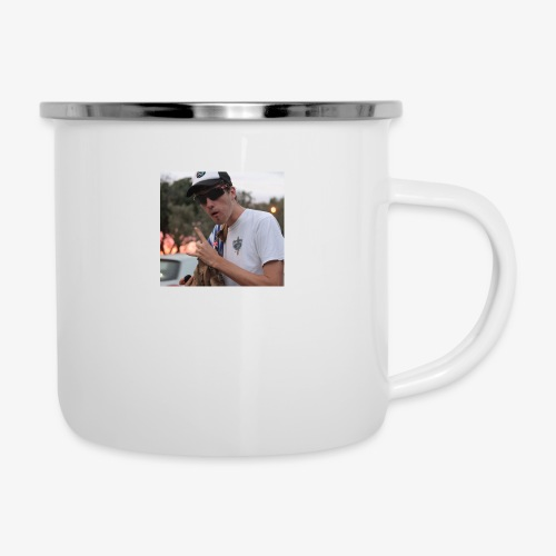 big man - Camper Mug