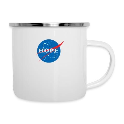 Hope (Nasa design) - Camper Mug