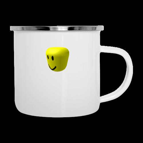 oof - Camper Mug