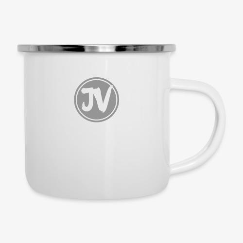 My logo for channel - Camper Mug