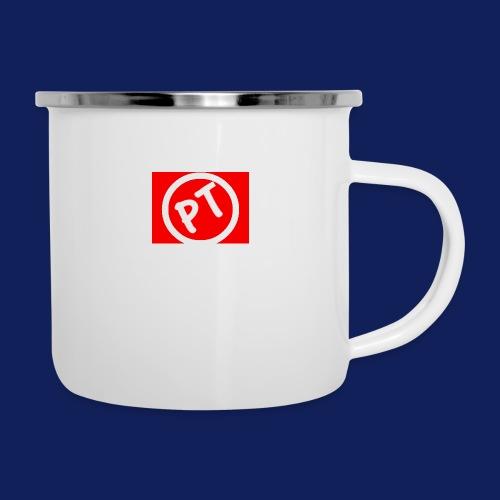 Enblem - Camper Mug
