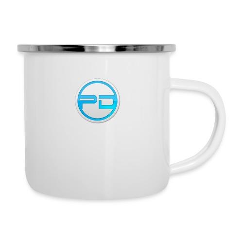 PR0DUD3 - Camper Mug