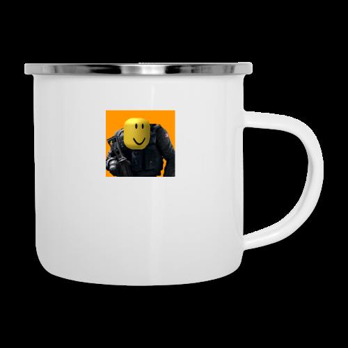 Pulse OOF - Camper Mug