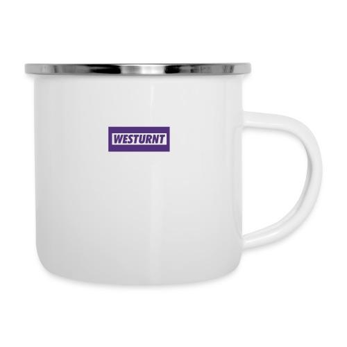 Westurnt - Camper Mug