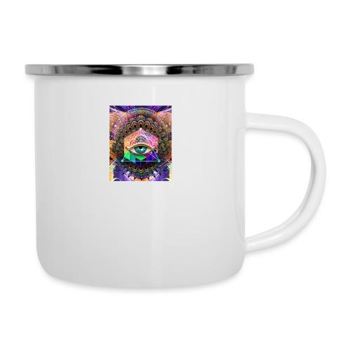 ruth bear - Camper Mug