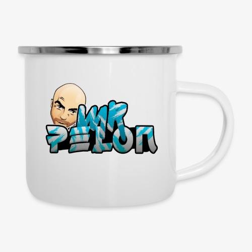 MR PELON - Camper Mug