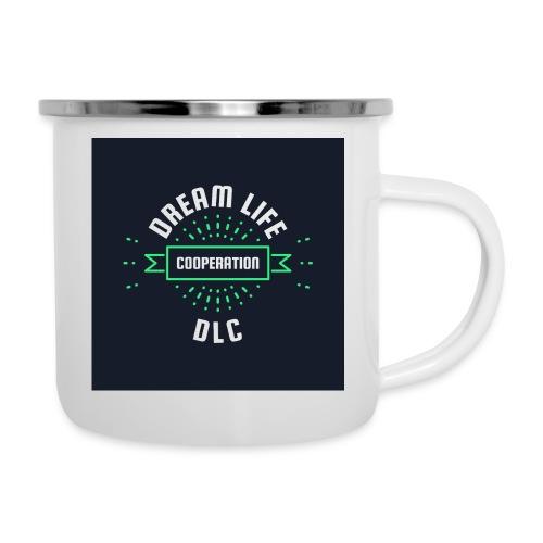 Dream Life Cooperation - Camper Mug