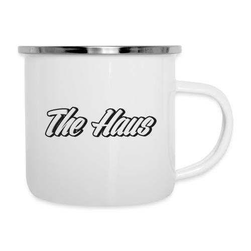 The Haus Logo - Camper Mug