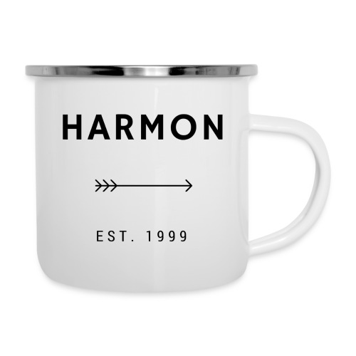 Harmon - Camper Mug