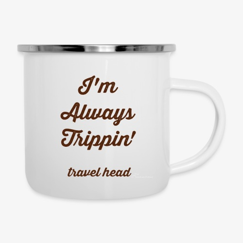 Trippin' - Camper Mug