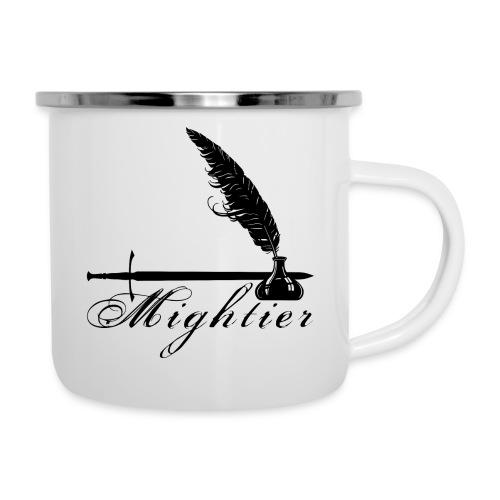 mightier - Camper Mug