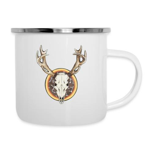 Death Dearest - Camper Mug