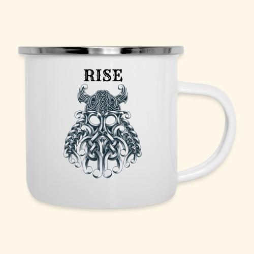 RISE CELTIC WARRIOR - Camper Mug
