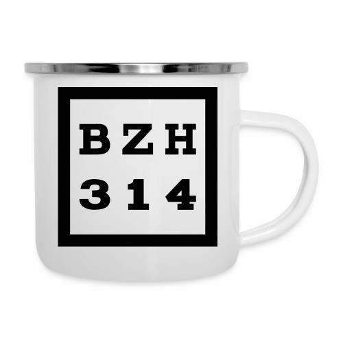 BZH314 Games Big Logo - Camper Mug