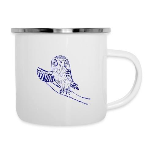 Kakapo - Camper Mug