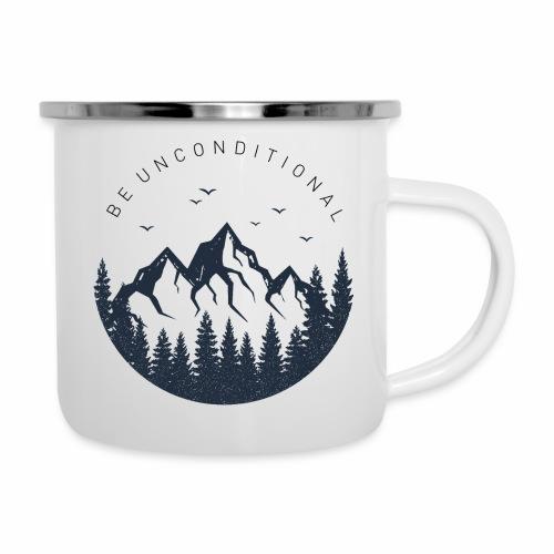unconditional camping mug - Camper Mug