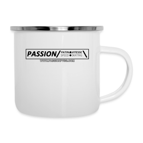 Spread the word! - Thank you for letting us know! - Camper Mug