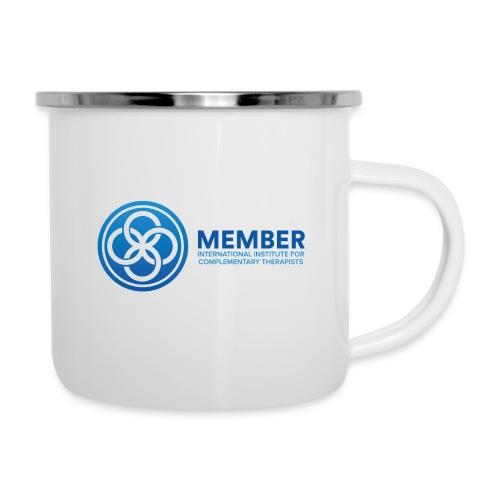 IICT Member Logo - Camper Mug