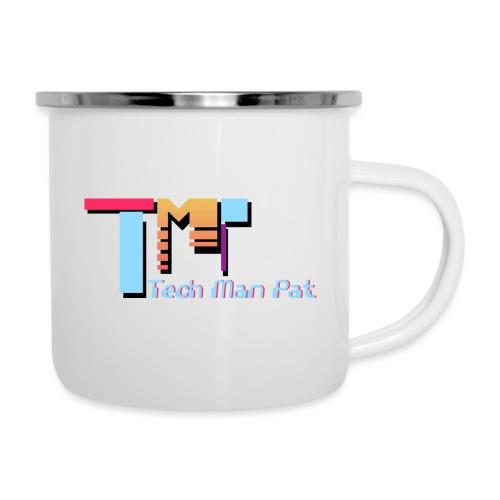 TechManPat Mugs & Bottles - Camper Mug