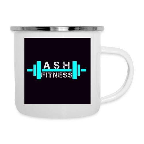 ASH FITNESS ACCESSORIES - Camper Mug