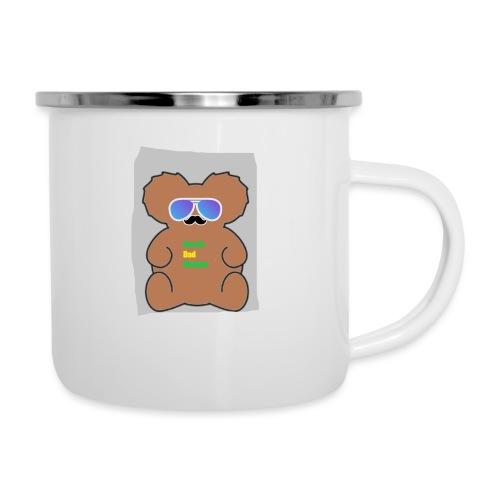 Aussie Dad Gaming Koala - Camper Mug