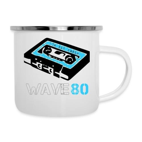 Alt Logo - Camper Mug